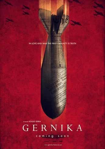 María Valverde será la protagonista de 'Gernika' de Koldo Serra