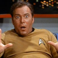 """El mismísimo Capitán Kirk quiere terminar el debate: """"Star Trek existe gracias a Star Wars"""""""