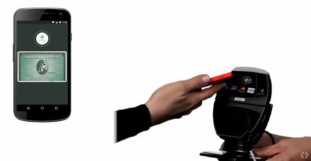Nexus 5 With Fingerprint Scanner