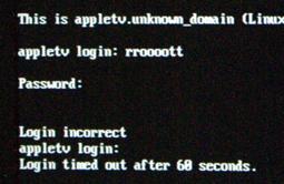 Y siguen los hacks, pronto veremos Linux en un AppleTV