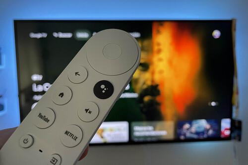 Cómo instalar aplicaciones en el Chromecast con Google TV sin pasar por Google Play Store