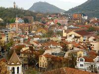 La ciudad de Plovdiv, una de las joyas europeas aún por descubrir
