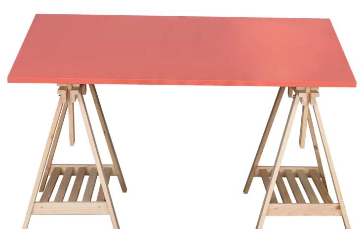 Mesa escritorio Maple nómada