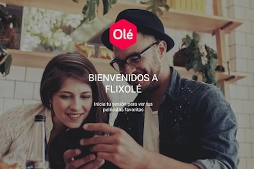 FlixOlé, el Netflix español es el mejor invento del año