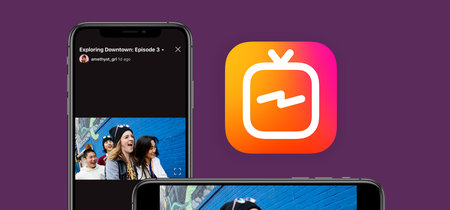 Instagram lleva por fin los vídeos horizontales a IGTV: bienvenida, libertad creativa