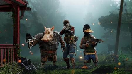Mutant Year Zero: Road to Eden, Absolver y otros seis juegos más abandonarán Xbox Game Pass en diciembre