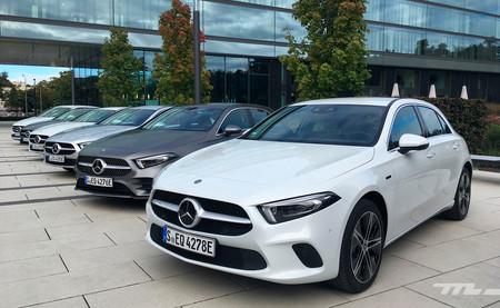 Jaque al rey: Mercedes-Benz destronará a Audi en 2019 como líder de ventas premium en España tras 25 años
