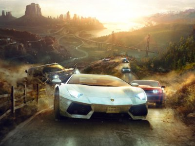 Conduce con The Crew o salta con Super Meat Boy en los juegos de Games With Gold de junio