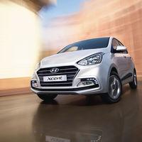 Hyundai Grand i10 Sedán 2018: Precios, versiones y equipamiento en México
