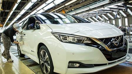 Se acabó el escándalo: Nissan reanuda la producción en Japón mientras Subaru lidia con irregularidades de hace 30 años