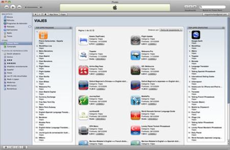 Apple añade etiquetas a su App Store