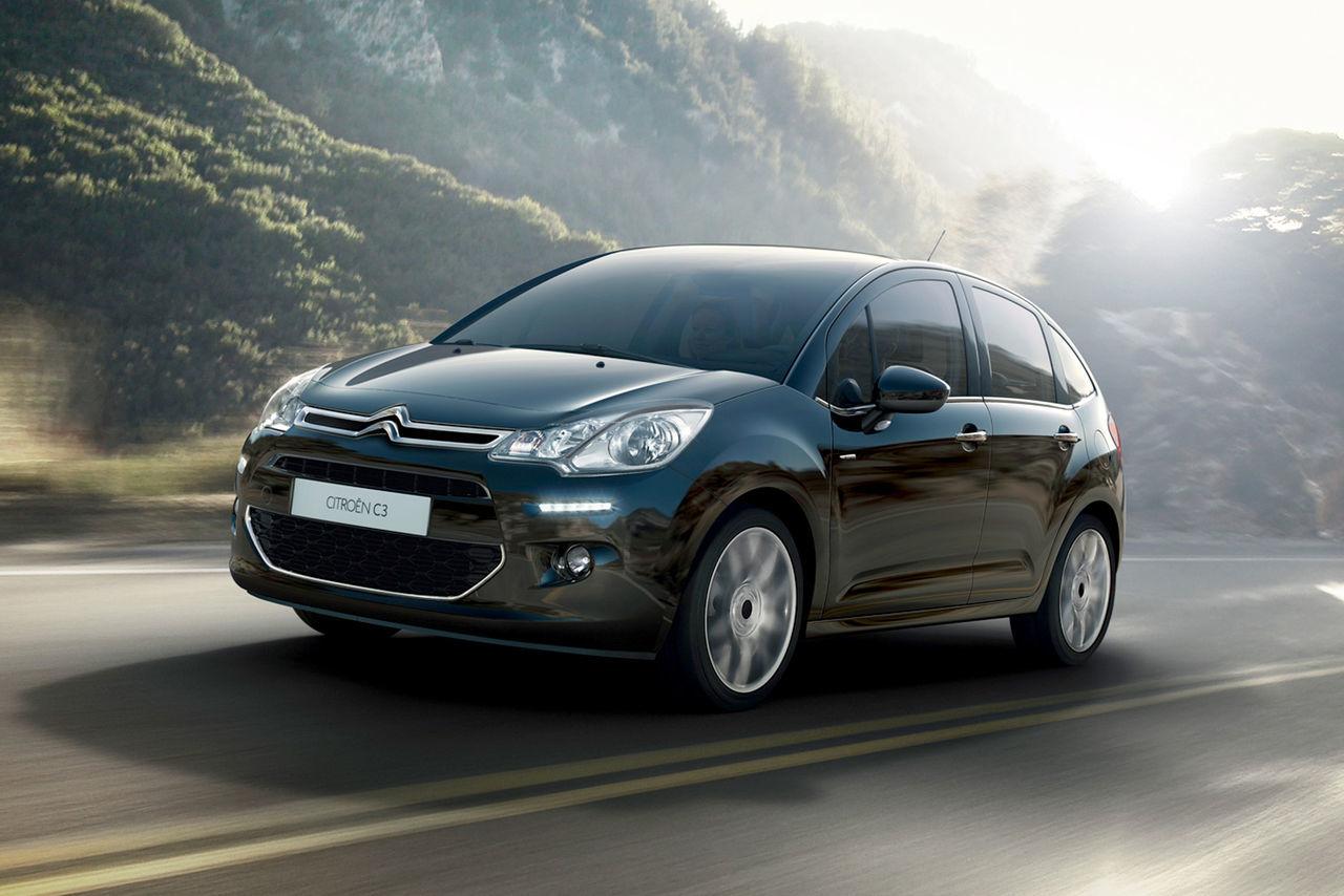 Foto de Citroën C3 2013 (4/8)