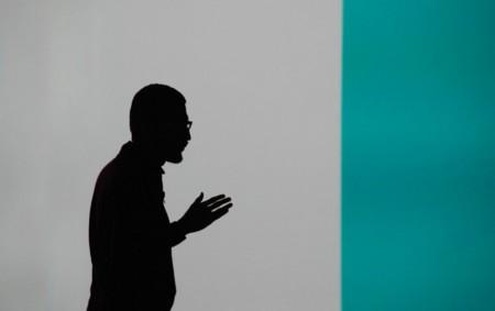 Este es Sundar Pichai, el nuevo CEO de Google