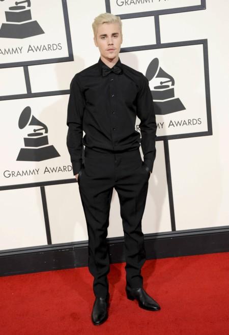 Los Grammys 2016: Los chicos y las parejas no faltan en la alfombra roja