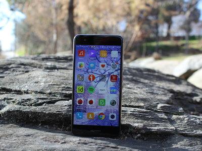 Huawei Nova, con Snapdragon 625 y 3GB de RAM, por 217 euros y envío gratis