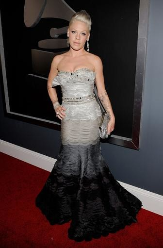 El look de la semana 1-7 de febrero de 2010: escoge a la celebrity mejor vestida