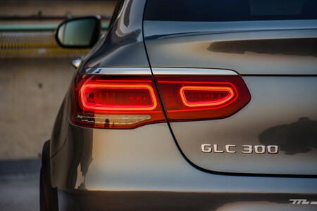 Mercedes Benz Glc Coupe Prueba De Manejo Opiniones Resena Mexico 20