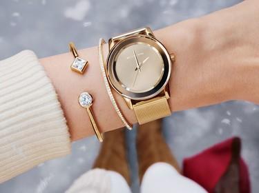 Marca la hora de los mejores momentos del nuevo año con estos 17 relojes