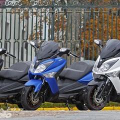 Foto 4 de 39 de la galería sym-joymax300i-sport-presentacion en Motorpasion Moto