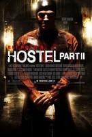 Otro póster más de 'Hostel 2'