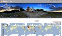ViewAT, descubriendo el mundo en 360º
