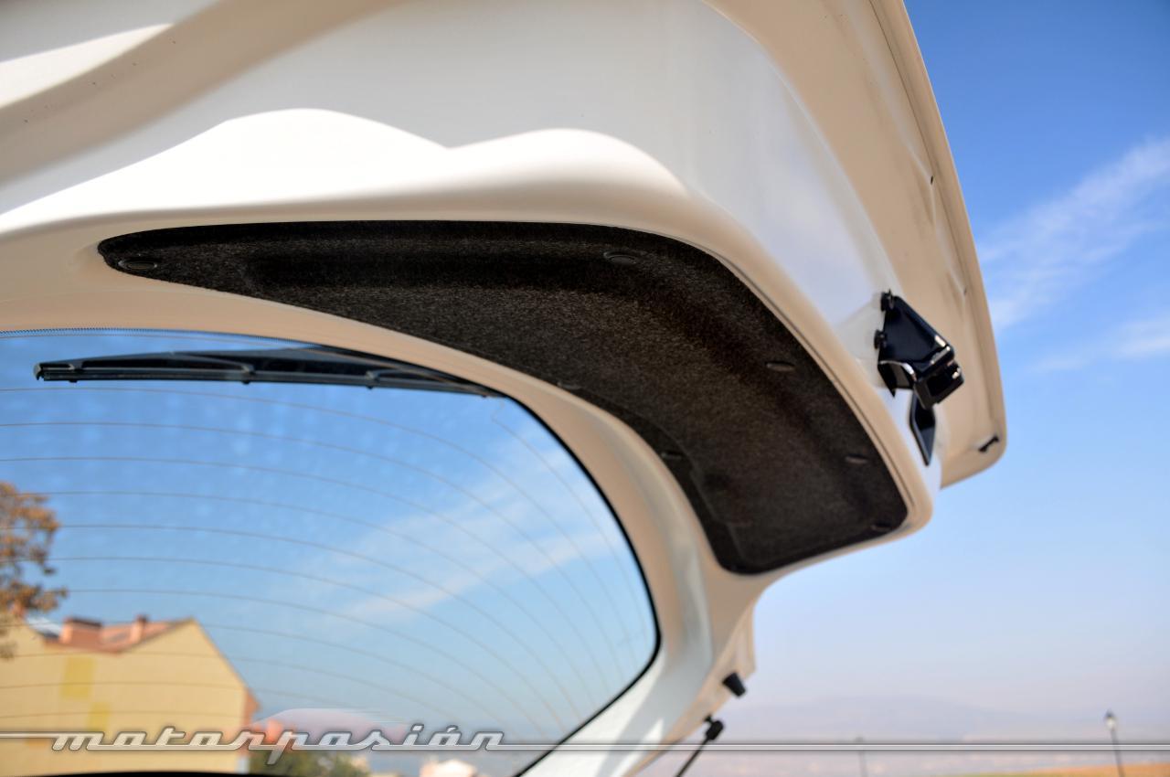Foto de Mazda2 2011 (Prueba) (44/58)