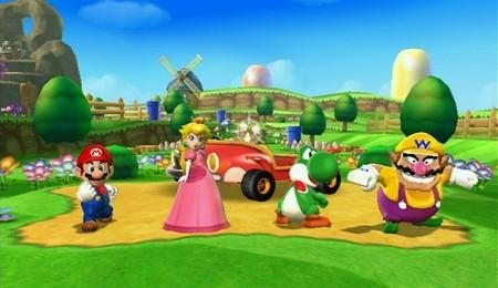 'Mario Party 9' se acerca. Allá va un nuevo tráiler en el que vemos varias novedades en la saga