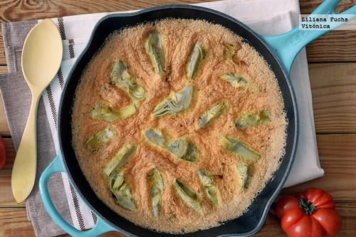 Es temporada de alcachofas: 11 recetas fáciles y saludables para sumarlas a tu dieta