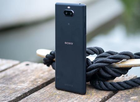 Sony Xperia 10 Plus Trasera 03