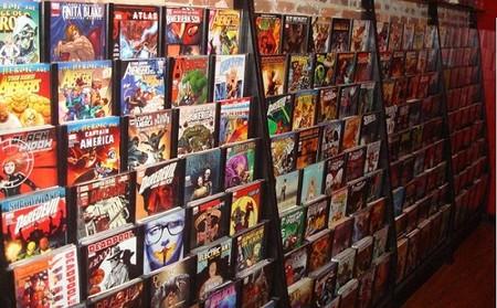 Cinco cómics que deberían dar el salto al cine