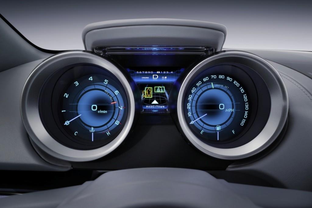 Foto de Subaru Impreza Concept  (3/12)
