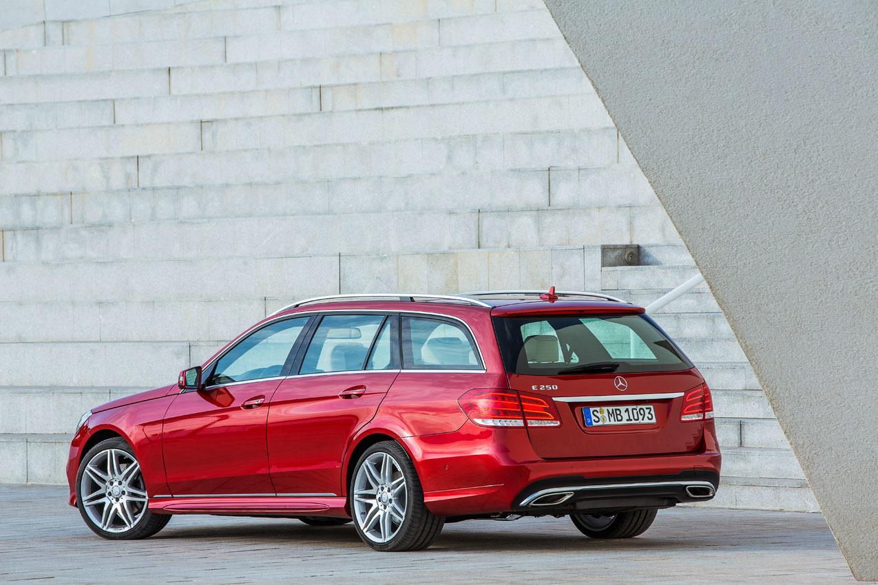 Foto de Mercedes-Benz Clase E 2013 (38/61)