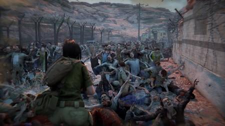 World War Z - Análisis