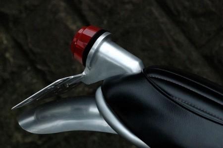 Speedtractor T72 SL90/600 Scrambler