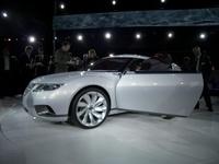 Saab 9-X BioHybrid Concept, vídeo de su presentación