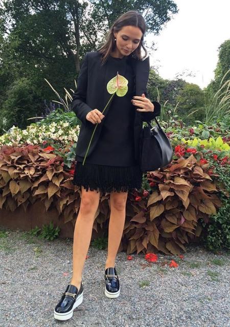 Duelo de zapatos: Stella McCartney arriesga y ¿gana?