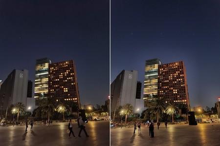 Samsung Galaxy S20 Ultra Analisis Mexico Prueba Modo Noche 4