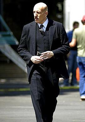 Primera y sorprendente imagen de Daniel Day-Lewis en la nueva película de P.T. Anderson