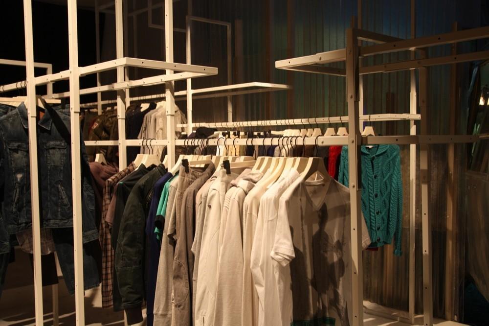 Foto de Diesel, colección Otoño-Invierno 2010/2011 en el Bread & Butter en Berlín (9/72)