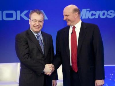 Microsoft y Nokia, el acuerdo definitivo