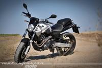 Yamaha MT-03, prueba (características y curiosidades)