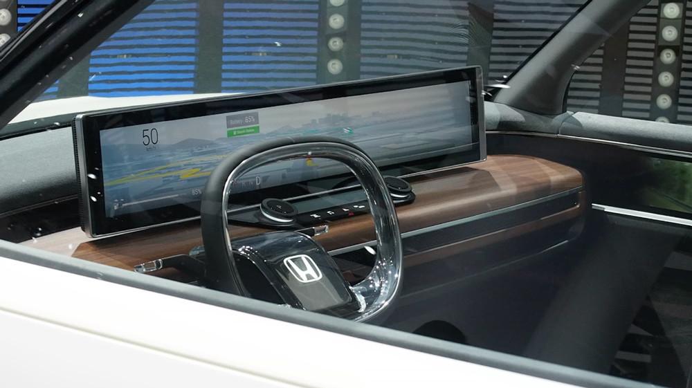 Honda Ev Urban Concept