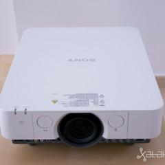 Foto 3 de 4 de la galería sony-pvl-fhz55 en Xataka Smart Home