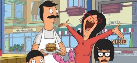 FOX renueva 'Bob's burgers' por dos temporadas más