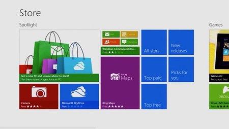 Microsoft matará  las aplicaciones Live y a Zune en Windows 8