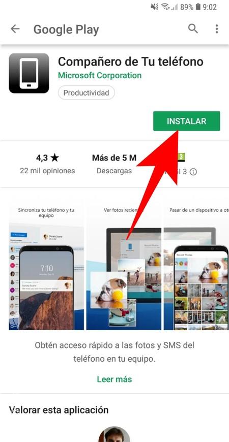 Instalar App