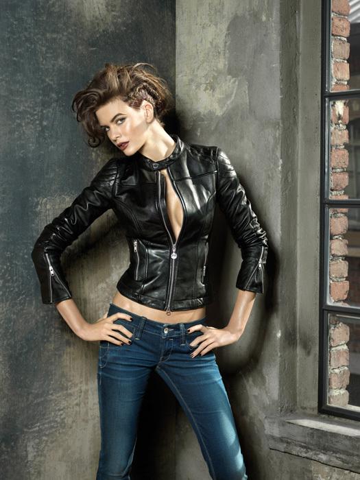 Foto de Americana, blazer, cazadora ¿cuál es tu chaqueta preferida? (10/15)