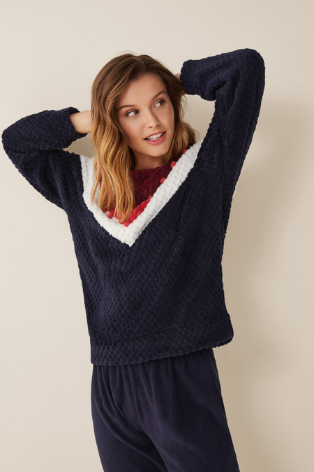 Pijamas Invierno Largos