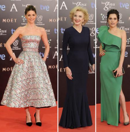 Dior Premios Goya 2014