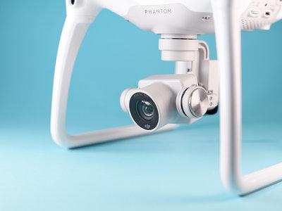 Bogotá utilizará drones para resolver accidentes de tránsito simples